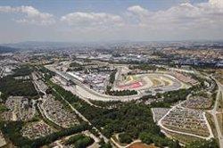 Montmeló pone el semáforo verde al Mundial 2020 con seis días de test