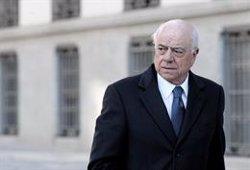 Un abogado se querella en la Audiencia Nacional contra Francisco González y el BBVA por presunto espionaje
