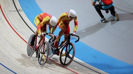 (Previa) Sebastián Mora lidera al equipo español con diez integrantes en el Mundial en pista de Berlín