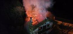 Los seguros pagan al año 422 millones de euros en España en indemnizaciones por incendios