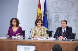 El Gobierno aprueba un acuerdo con Azerbaiyán para evitar doble imposición y la evasión en IRPF y Patrimonio