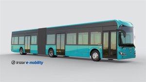 Irizar e-mobility suministrará 9 autobuses eléctricos cero emisiones a la ciudad alemana de Frankfurt