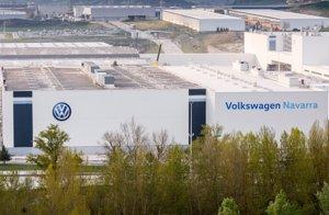 LAB se opone a la aplicación de un ERTE en Volkswagen Navarra por la posible influencia del coronavirus