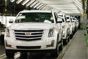 General Motors contrata a 1.200 personas en Lansing (Míchigan) para responder a la mayor demanda