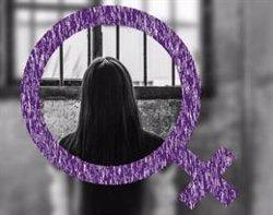 La estancia en prisión perpetúa la desigualdad de las mujeres presas, un 7,7% del total de los reclusos