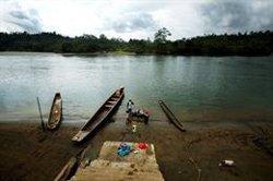 MSF denuncia que el Estado colombiano no está asistiendo como debería a afectados por la violencia en Nariño