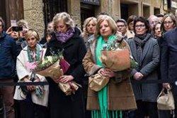 Ordóñez (Covite) pide que se recuerde a las mujeres y niñas asesinadas