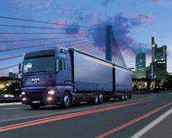 Un Juzgado de Valladolid estima íntegramente seis nuevas sentencias contra el 'cártel de camiones'