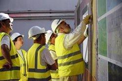 Un total de 56 personas fallecieron por accidente laboral en enero, un 27,3%