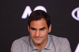 Federer dona un millón de francos suizos para ayudar a familias necesitadas en