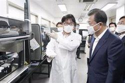 Corea del Sur suma 104 contagios por coronavirus más y confirma 30 casos importados