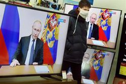 Rusia mantiene bajo supervisión médica a 138.000 personas por sospechas de coronavirus