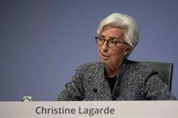 El BCE alivia los límites a las compras de su plan de emergencia contra el Covid-19 (PEPP)