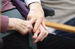 UGT pide reforzar el servicio de ayuda a domicilio a personas mayores o con discapacidad