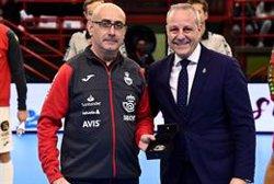 La RFEBM celebra que el cambio de fechas olímpicas permite al balonmano