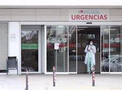CSIF denuncia saturación en centros, UCI al límite y falta de personal contra el coronavirus