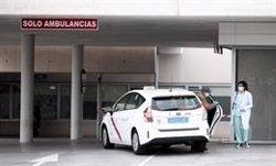 La Comunidad de Madrid prorroga hasta el 12 de abril el acuerdo con taxis y VTC para trasladar sanitarios