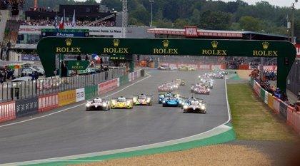 Las '24 Horas de Le Mans' arrancarán el 19 de septiembre