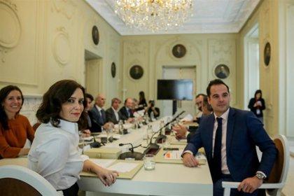 Madrid bonificará cuotas de marzo y abril a más de 71.000 autónomos y aprueba un fondo de liquidez