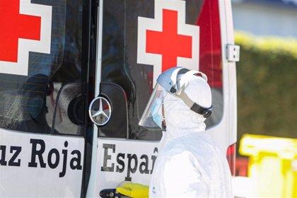 Coronavirus- Madrid hace seguimiento a 43.995 personas en aislamiento domiciliario con Covid-19 o sospechosos de tenerlo