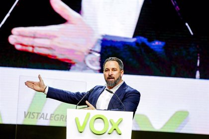 Vox pide la retirada del embajador en Turquía en protesta por retener respiradores comprados por España