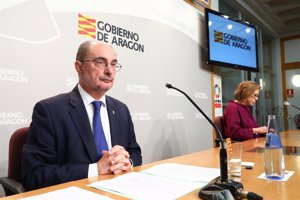 Lambán anuncia un Plan de Recuperación Social y Económica que complemente los Pactos de La Moncloa