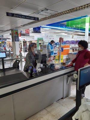 Carrefour abonará 200 euros a sus trabajadores de hiper y súper