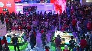 El próximo E3 de videojuegos se celebrará del 15 al 17 de junio de 2021