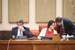 Escrivá y Valerio invitan a los grupos a celebrar el 25 aniversario del Pacto de Toledo con otro gran acuerdo