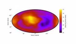 Un nuevo estudio sugiere que la expansión del universo podría no ser uniforme