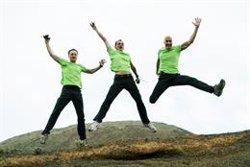 Saltar es el ejercicio físico más eficaz en situación de confinamiento, según un estudio para astronautas