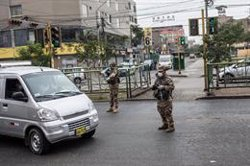 Perú restringe la entrada de más reclusos a las cárceles  para evitar más contagios de coronavirus