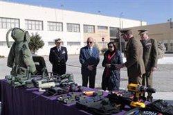 Las asociaciones militares piden una reunión a Defensa ante la