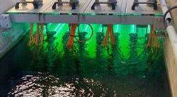 Desarrollan un método para detectar el SARS-CoV-2 a partir del análisis de aguas residuales