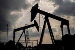 El 'stock' de petróleo almacenado en Estados Unidos sube en 15 millones de barriles en una semana