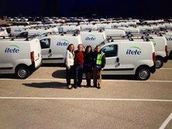 Empleados y directivos de Itete Conecta crean un comité solidario para ayudar a los más afectados por el Covid
