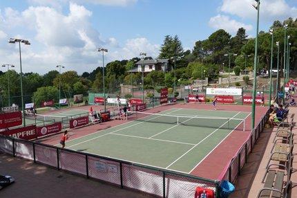 La RFET también pone en marcha la Liga MAPFRE de tenis femenina