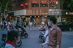 China no registra ningún nuevo caso de coronavirus y mantiene su cifra en 82.971 contagios