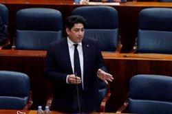 Madrid solicita al Gobierno que aumente el presupuesto para las ayudas al alquiler por el Covid