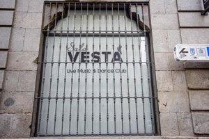 Las salas de música en España,