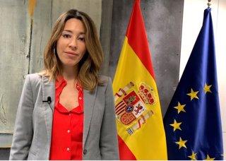 La secretaria de Estado de Comercio destaca las oportunidades en el sector logístico latinoamericano