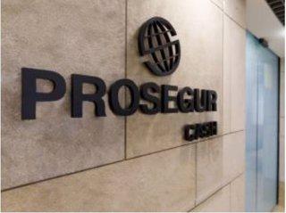 Prosegur Cash gana 28 millones en el primer trimestre, un 10,7% menos