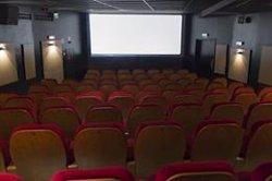 Los estrenos no llegan a las salas a pesar del inicio de la reapertura de cines