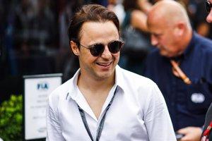 Massa avala la llegada de Sainz a Ferrari: