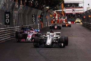 La FIA aprueba la nueva F1 hasta 2022 para reducir costes