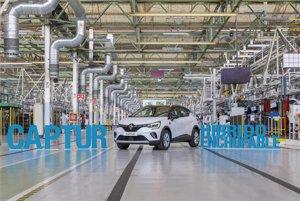 CGT teme que Renault trate de conseguir