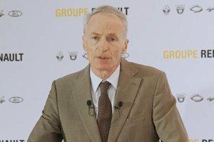 Renault se deja un 7,7% en Bolsa tras anunciar que reducirá 15.000 empleos y 2.150 millones en costes