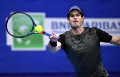 Andy Murray se apunta a un torneo benéfico a favor de la sanidad británica