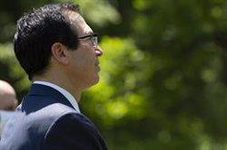 El G7 concede una moratoria de deuda a países pobres hasta finales de año por el Covid-19