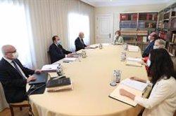 Fundación Reina Sofía reestructura su Plan de Actuación 2020 para ayudar a paliar la crisis
